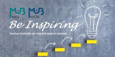 master MACU e MADIM