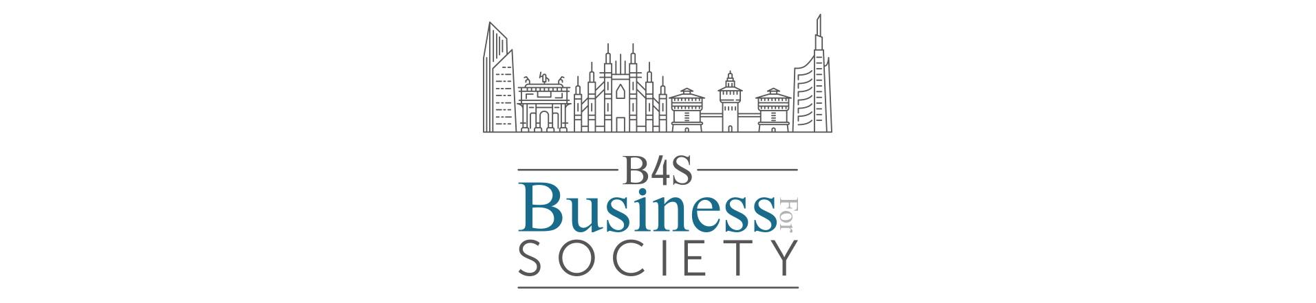 logo dottorato B4S