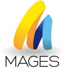 logo MAGES
